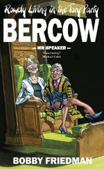 Bercow biography cover