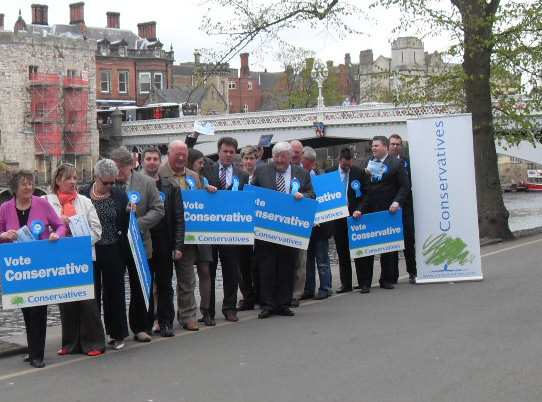 Yorkconservatives
