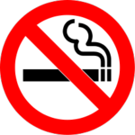 220px-No_Smoking.svg