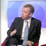 Gove on Daily Politics 2
