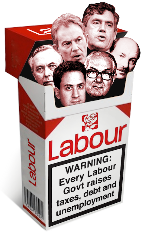 MARCH Labour Warning Packet 1