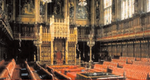 Lords chamber