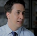 Miliband Ed from Lab broadcast