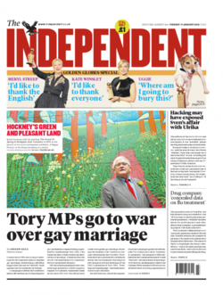 Independentgaymarriage