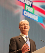WILLETTS READY 4 CHANGE