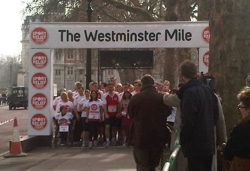 WestminsterMile