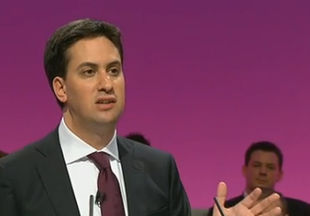 Miliband Ed Purple