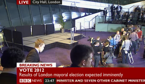 Mayoral screencap 1