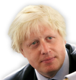 Johnson Boris from website