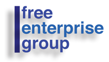 Free Enterprise Group Logo