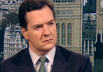Osborne on Marr AM