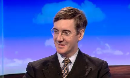 Jacob Rees-Mogg MP to address the Lincoln Conservative's President's Dinner on Thursday, 11th April