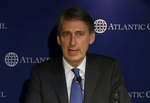 Hammond Philip Iran speech