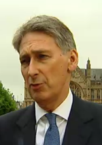 Hammond Philip May 2012
