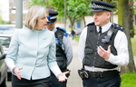 May and Police
