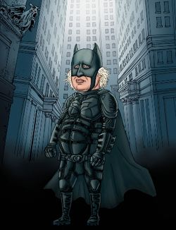 Boris Batman