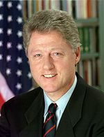 Clinton Bill