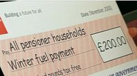 Winter Fuel Payments
