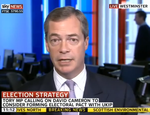 Farage on Sky