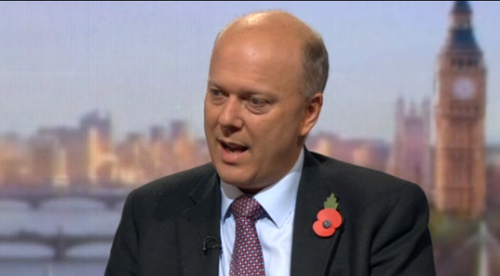 Grayling on Marr