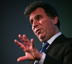 Letwin Hand