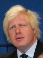 JOHNSON BORIS 2006