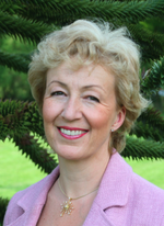 Leadsom Andrea