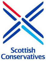 New Scottish Conservative Logo