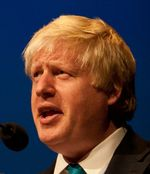 Johnson Boris Close