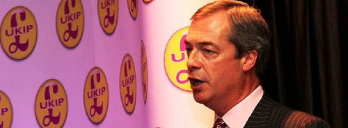 Farage Nigel UKIP