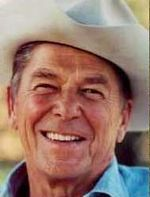 REAGAN RONALD