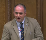 Halfon in Commons