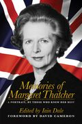 Memoies of margaret thatcher