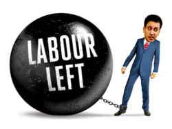 Miliband Labour Left