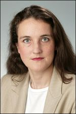 VILLIERS THERESA