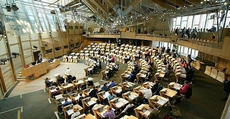 Scottishparliament
