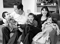 Ivan_cameron_and_family