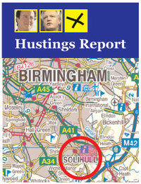 Solihullhustings